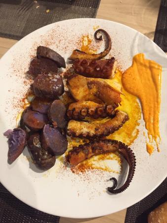 Restaurante Taberna Unai