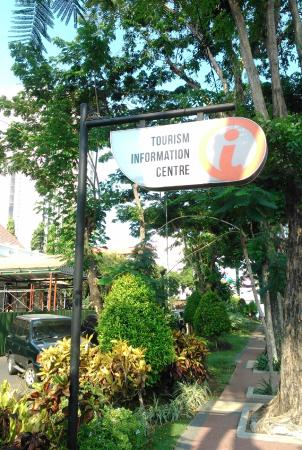 Surabaya Tourism Information Center
