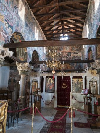 Church of Agia Theodoras