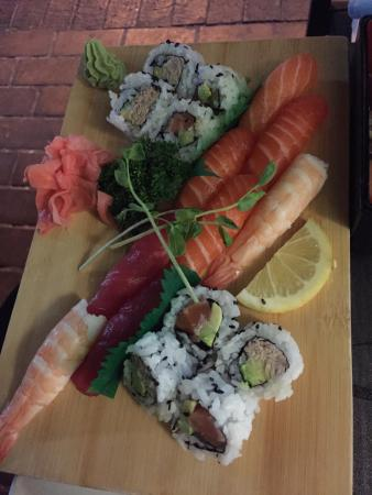 Изображение Kanzo Fresh Sushi