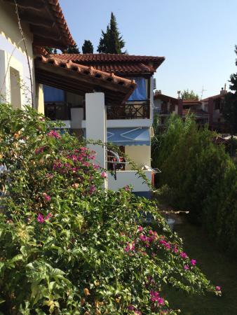 Hotel Xenios Zeus