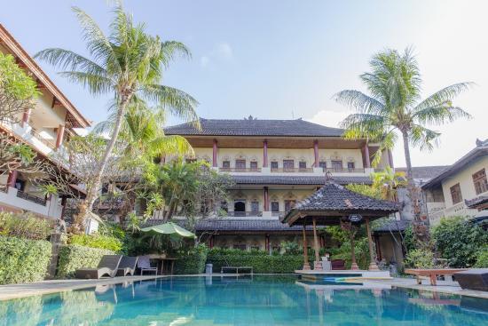 Bakung Sari Resort and Spa: Bakung Sari Resort & Spa - kuta