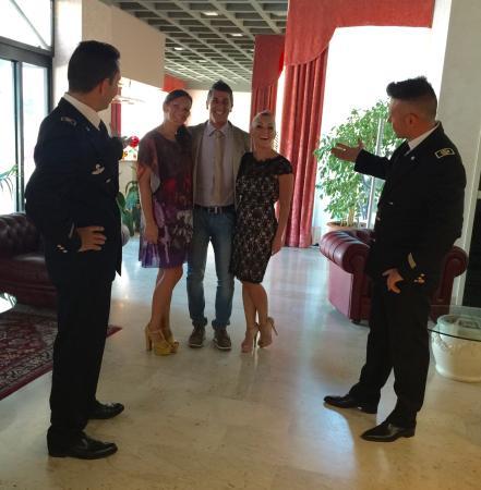 Hotel degli Ulivi: photo0.jpg