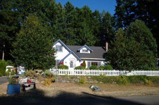 Charm of Qualicum B&B: Charm of Qualicum
