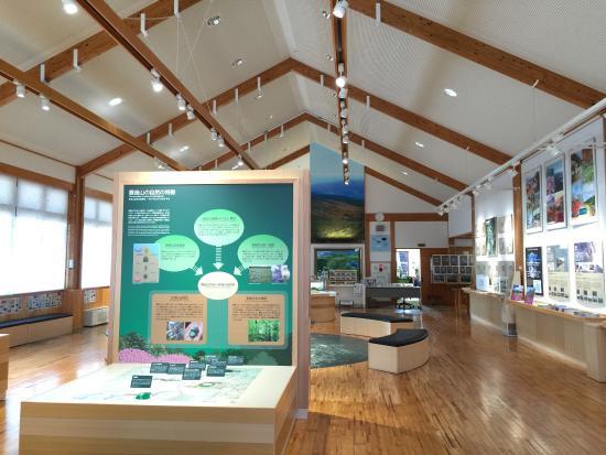 Ebino Eco Museum