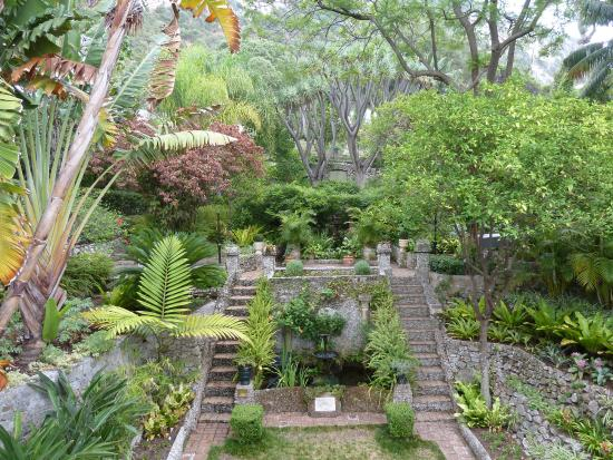 Gentil Gibraltar Botanic Gardens (The Alameda): Jardin Botanique Gibraltar