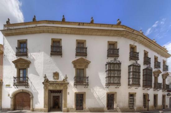 #13: fotografía de Palacio del Virrey Laserna, Jerez de la Frontera - TripAdv...