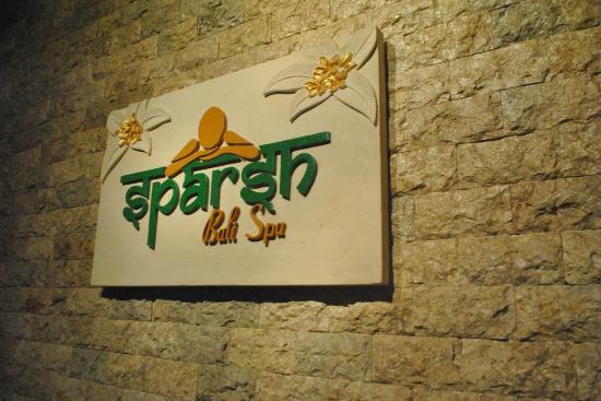 Sparsh Bali Spa