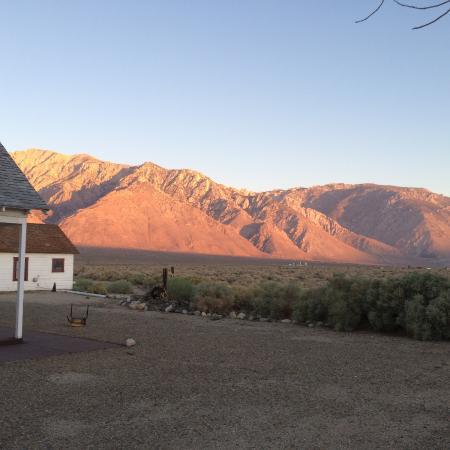 Ranch Motel: Gegend können sie, die Amis