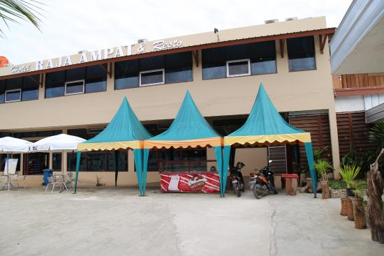 Hotel Raja Ampat
