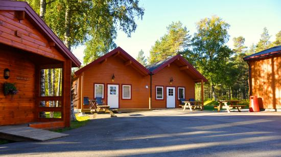 Evje, Noruega: Holiday apartments