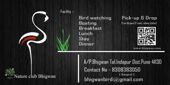 Bhigwan Bird Watching #contact us  sc 1 st  TripAdvisor & tent - Picture of Bhigwan Bird Watching Baramati - TripAdvisor