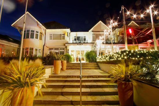 The Roslin Beach Hotel Southend