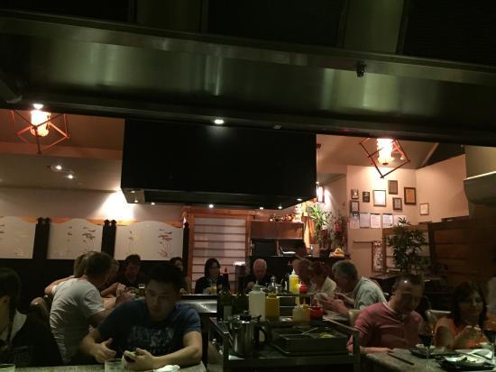 Yamagata Teppanyaki Japanese Restaurant