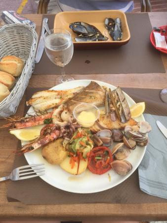 Le Pescatore: Aanrader