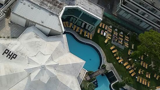 Abano Terme, Italia: Panoramic Hotel Plaza