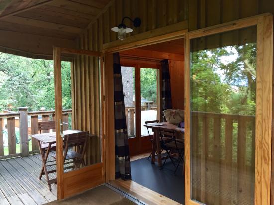 Albirondack Camping Lodge & Spa: photo0.jpg