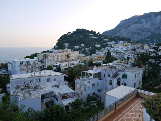 beautiful hotel picture of capri tiberio palace capri tripadvisor. Black Bedroom Furniture Sets. Home Design Ideas