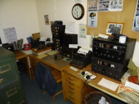 The Signals Museum - RAF Henlow