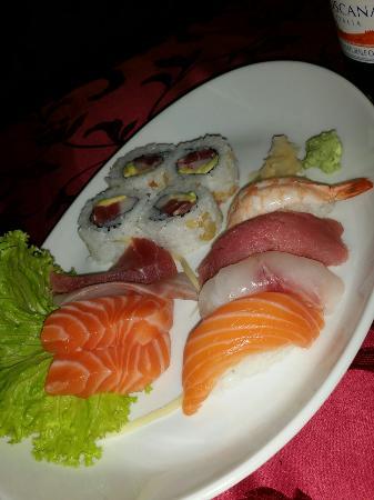 Ichiban: Sushi Mix