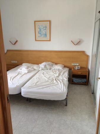 Mar y Paz Apartments: Super god lejlighed, ren og velholdt, med lige hvad der er brug for, meget for pengene. Den kvin
