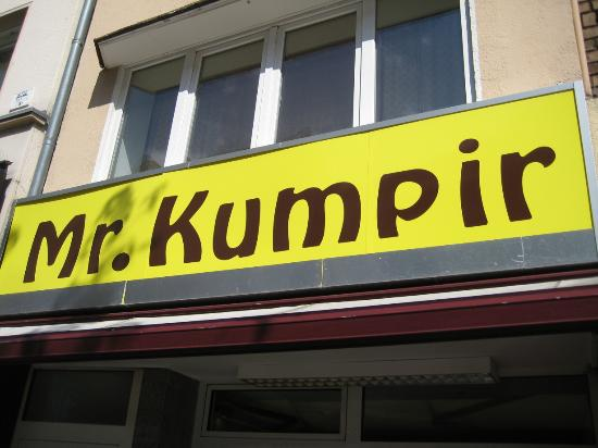 mr kumpir k ln restaurant bewertungen telefonnummer fotos tripadvisor. Black Bedroom Furniture Sets. Home Design Ideas