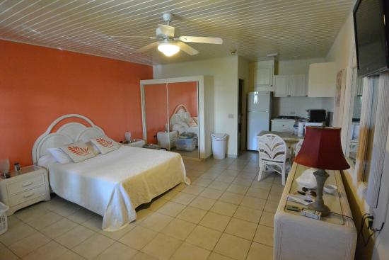 Aruba Quality Apartments U0026 Suites: Studio At Quality Apartments.