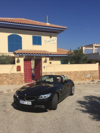 Hotel Mayari: Det beste lille hotellet i Spania?