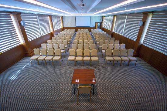 Gokcedere, Turkije: Marmara Toplantı Salonu