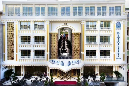 Retaj Thermal Hotel and Spa