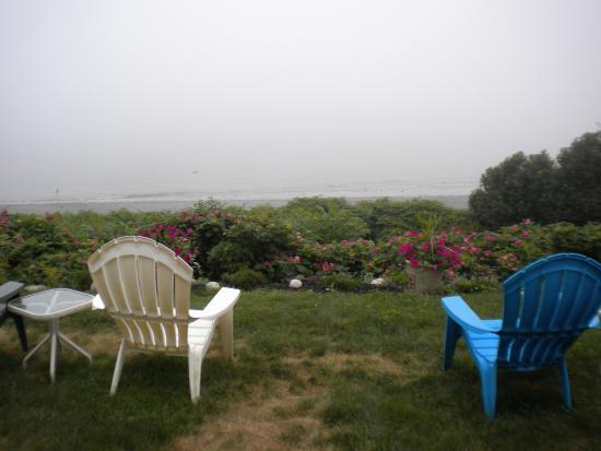 Weir Inn: Une vue imprenable sur la baie