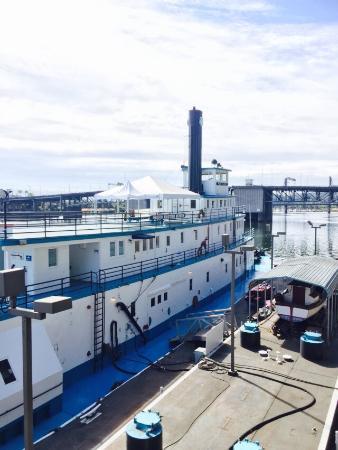 Oregon Maritime Museum: photo0.jpg