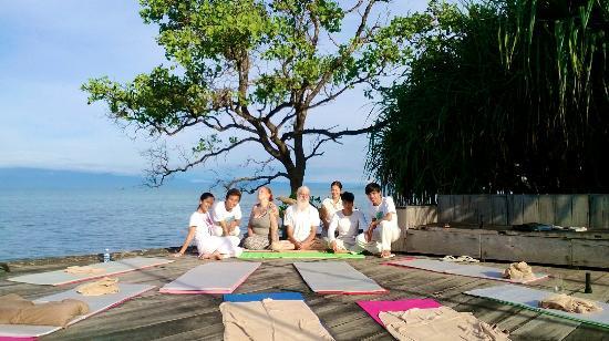 Kundalini Yoga Cambodia