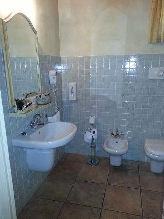 Arredo Bagno Spino D Adda.Bagno Picture Of Adda Hotel Spino D Adda Tripadvisor