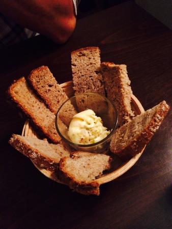 Pippin: Brot und Butter