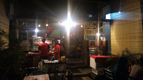 The Volcano Resto n Cafe