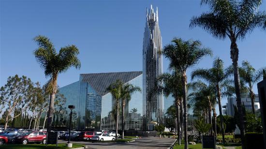 ‪Crystal Cathedral‬
