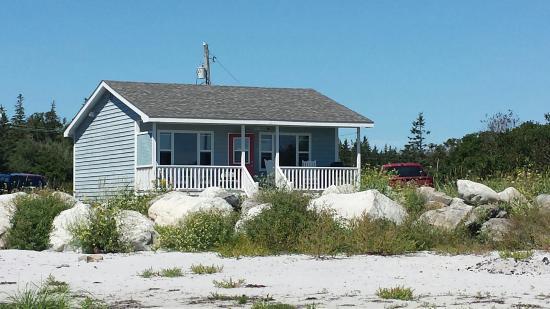 Lockeport, Canada: Seaside Cottages at Ginger Hill