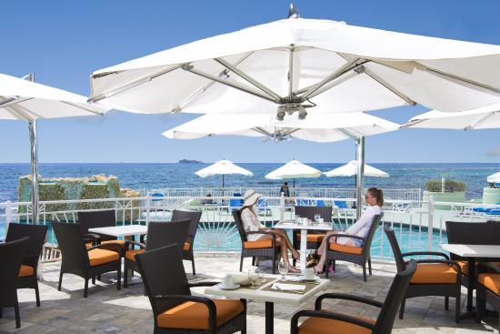 Oyster Bay Beach Resort照片