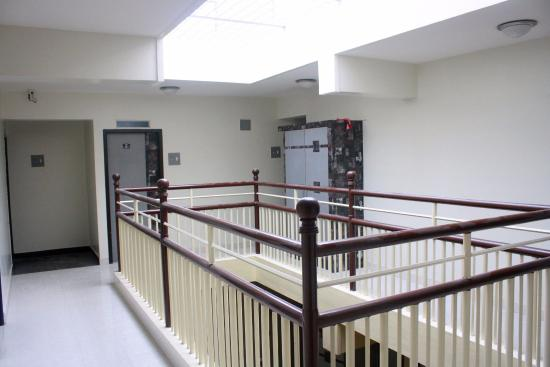 Mannar's Residency : Corridor