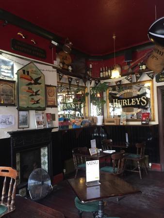 Seamus O'Donnell's Irish Bar