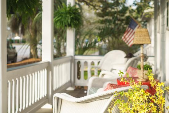 Bell-Clemmons House: Make new memories