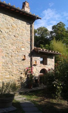 Villa La Fagianaia : La fagianaia