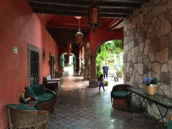 Casaluna Hotel Boutique: Increible lugar