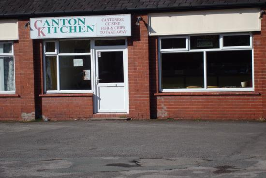 Canton Kitchen