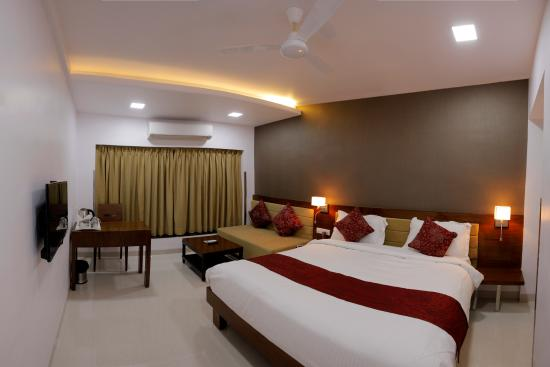 Hotel Raviraj Aurangabad Maharashtra Reviews Photos Rate Comparison Tripadvisor