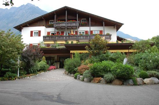 Hotel Wiesenhof: Hotelansicht