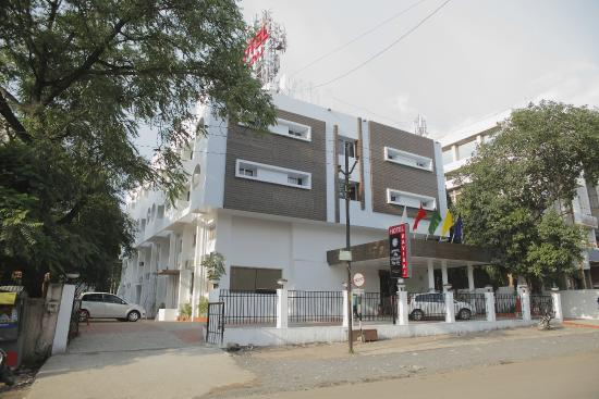 Photo of Raviraj Hotel Aurangabad