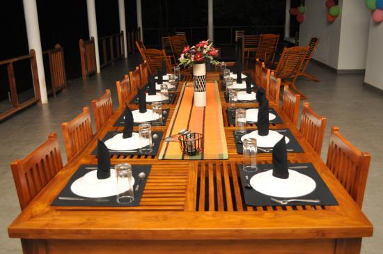 Dinning hall @ katagamuwa piyasa contact number's 0777-905050   0716012496