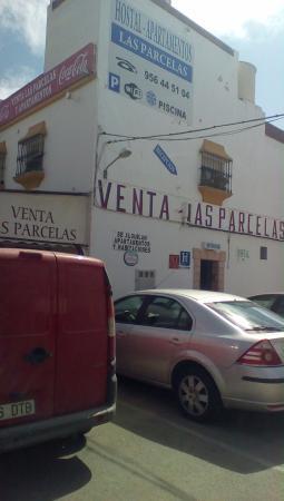 Las Parcelas